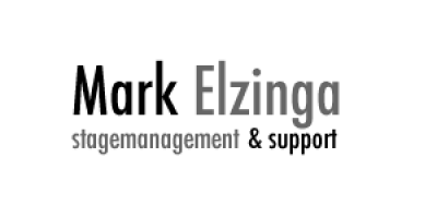 Mark Elzinga Stagemanagement & Support